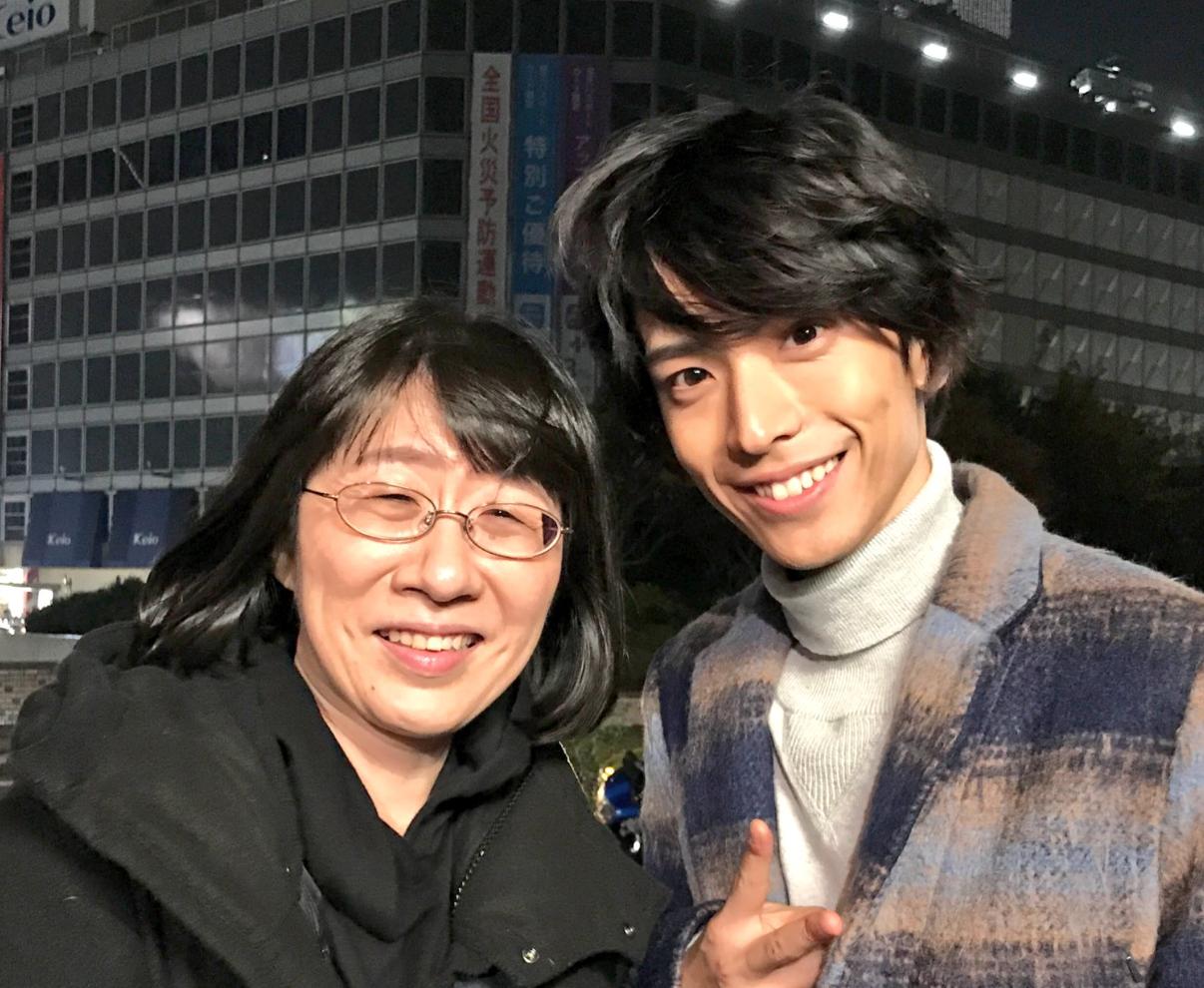 監獄のお姫様の劇中ドラマ「恋神」大人気!テニプリ黒羽&渡部