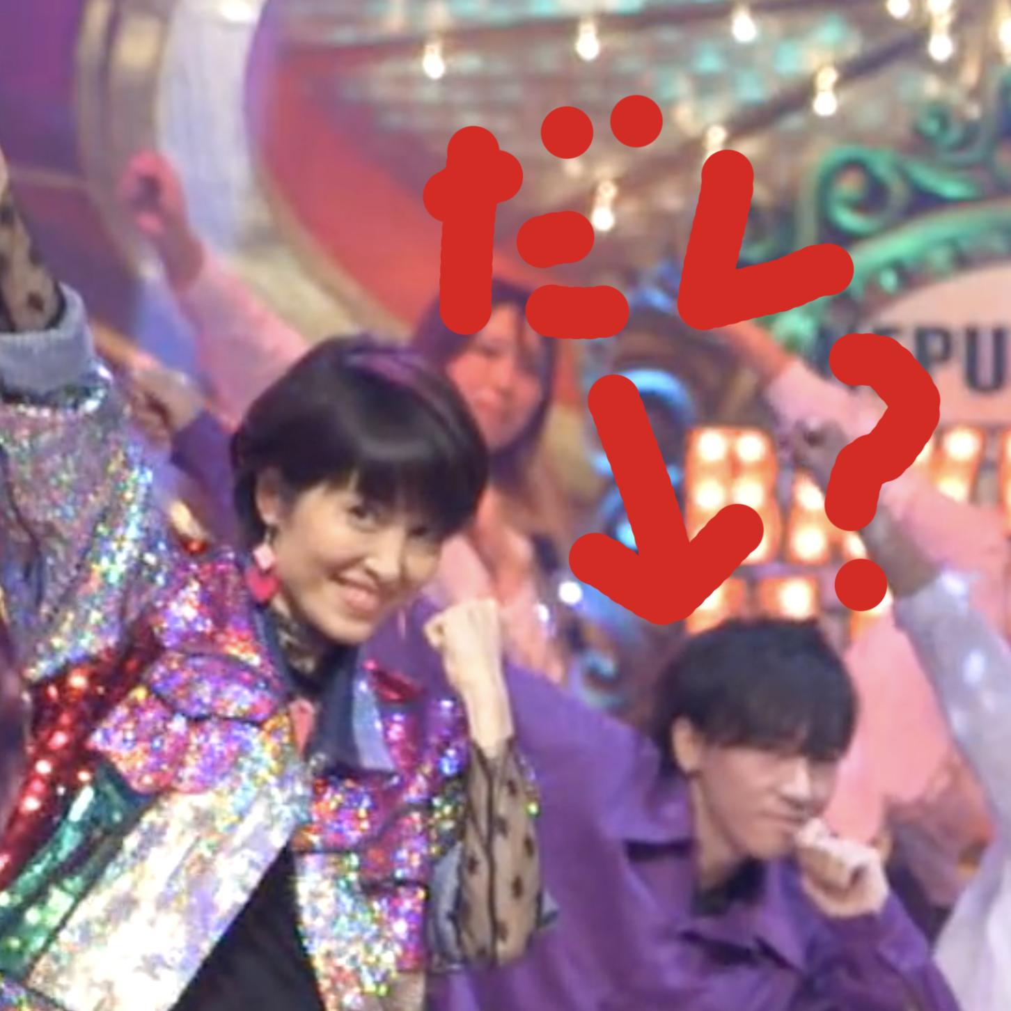 ネプ&ローラのイケメンバックダンサーだれ?Keisuke?【画像】