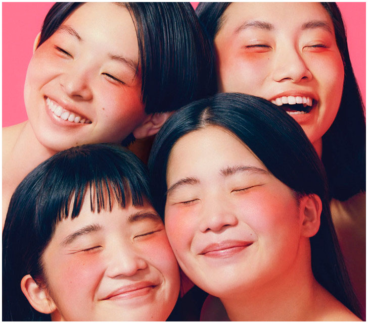 ブサイク?名古屋出身のNEOかわいいバンド【CHAI】歌詞の意味は