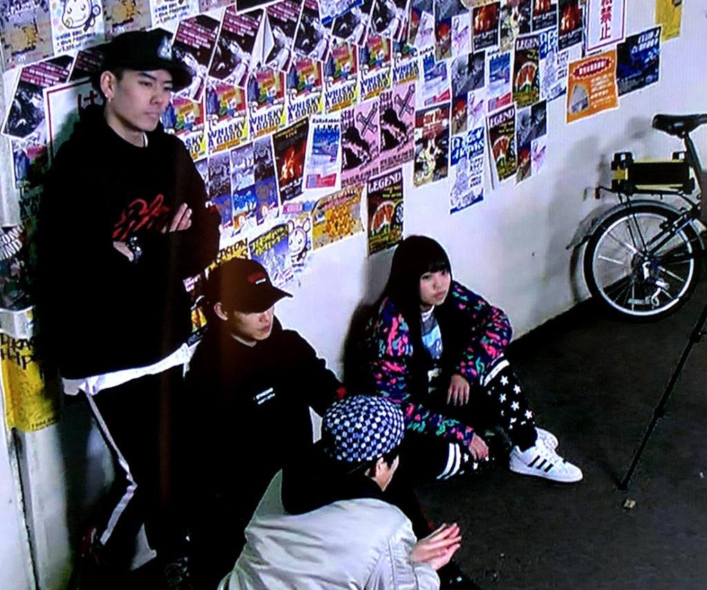 ドラマ 99.9