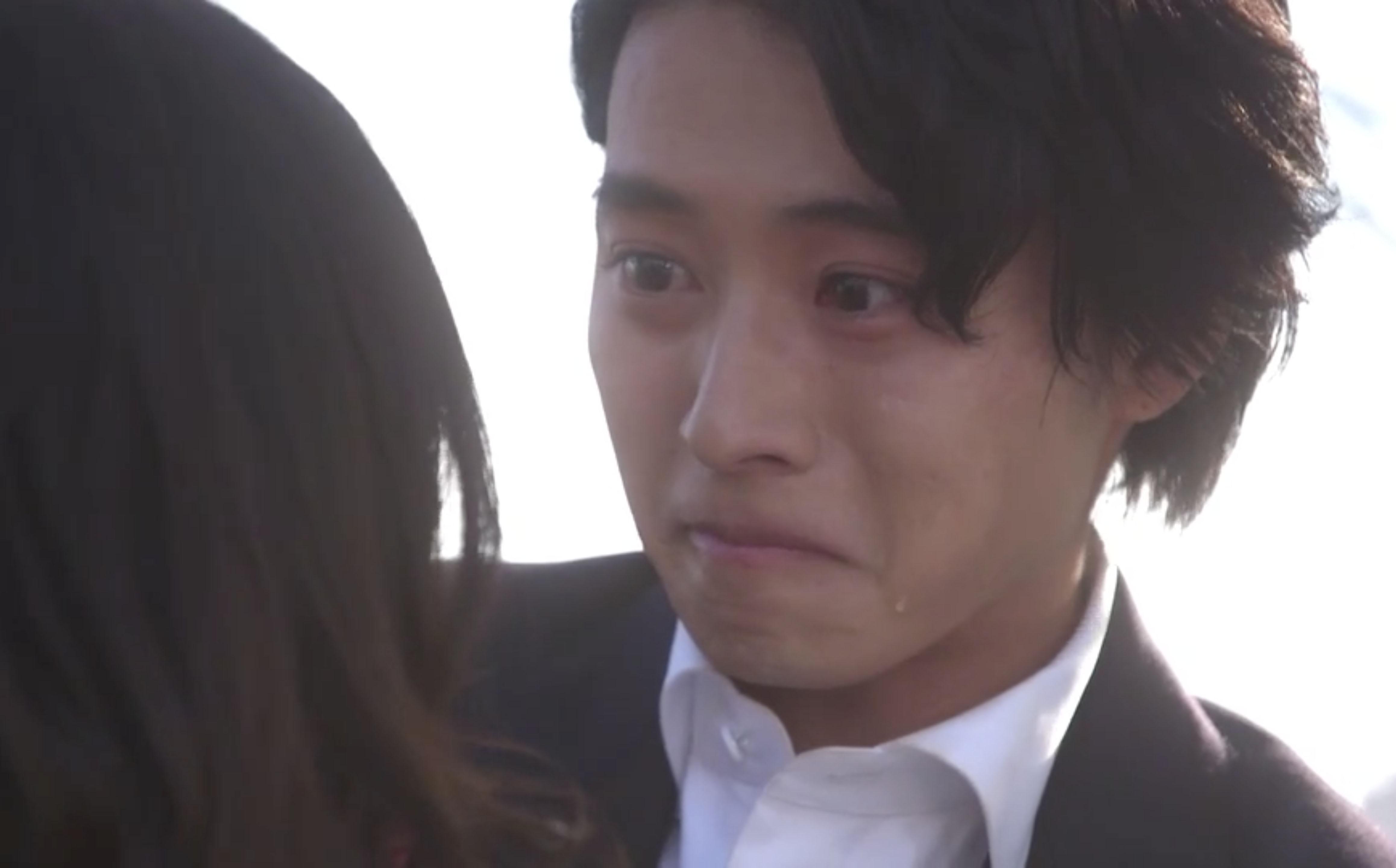 【トドメの接吻|5話考察】山﨑賢人の涙で視聴率戻す?&宰子の本気キス