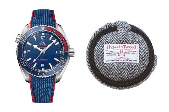 平昌中継|櫻井翔の耳あてブランドはハリスツイード&腕時計はオメガ