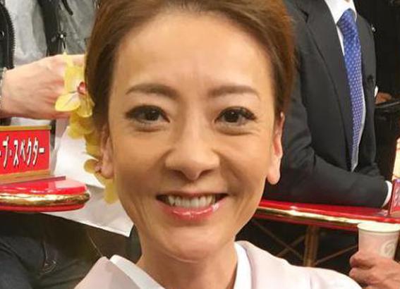 西川史子はガンで激やせ?拒食症?ステージが心配レベルの頬こけ|画像