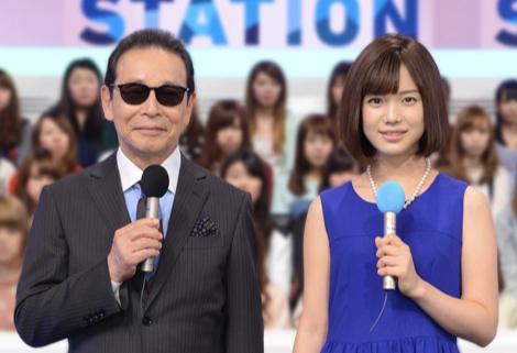 5月11日Mステ出演者の島茂子って誰?ミタゾノ松岡のコメントは?