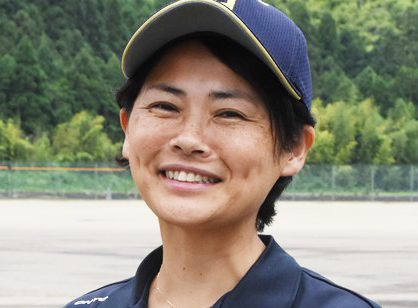 川本牧子(白山高校野球部)の出身女子大学はどこ?結婚と子供は?