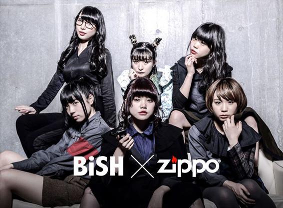 BiSHがかわいい!アイナほかメンバーの年齢や本名・カップ【画像】