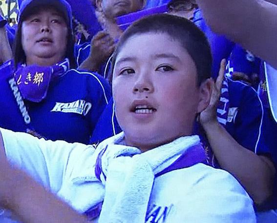 吉田輝星の弟大輝がそっくりでかわいい画像に爆笑w年齢と小学校はどこ?