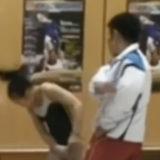 速見コーチの平手打ちで流血!頭痛の動画がまるでDV!親の反応は?