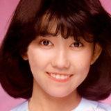松本伊代の若い頃画像がヤバい!かわいい水着・カップとかつら画像も話題!