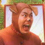 ハナコの犬(岡部)コントネタ動画がおもしろいw芸名の由来と意味は?