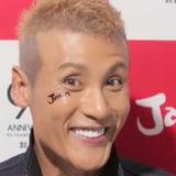 新庄剛志の顔変わった!眉毛がタトゥーで目や歯が整形外科でへんに?
